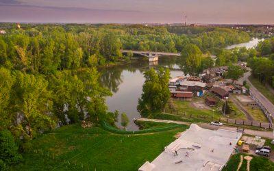 Beh oslobodenia mesta Sereď je okrem behu aj príjemná možnosť, ako sa zapísať do mestskej histórie