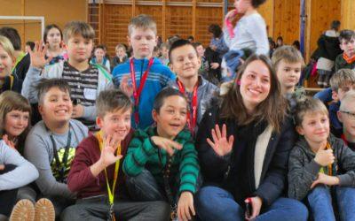 Hľadáte už letné tábory pre svoje deti? Jeden zaujímavý bude aj v našom meste