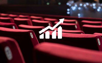 Toto je 10 najnavštevovanejších filmov v Seredi za rok 2018. Naše kino prevalcovalo aj väčšie mestá