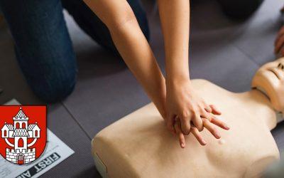 Viete svojim deťom poskytnúť prvú pomoc? RC MAMA klub organizuje dôležité školenie