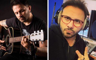 Spevák Mauro Tummolo sa dnes predstaví v Seredi. Príďte si vypočuť skvelé talianske piesne