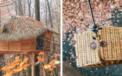 Vyskúšali sme rozprávkový dom na strome a splnili sme si detský sen každého z nás
