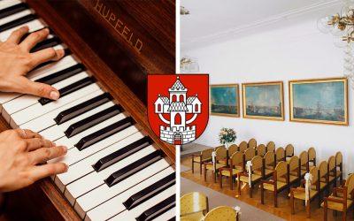 Komorná hudba má v Seredi dlhoročnú tradíciu. Jarný komorný koncert otvorí ďalšiu hudobnú sezónu
