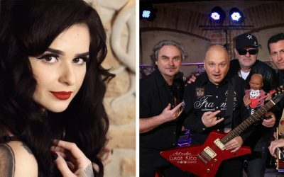 Seredskí rockeri sú tu s novým hitom, ktorý vás dostane. V skvelom klipe účinkuje aj šarmantná Dominika zo Serede