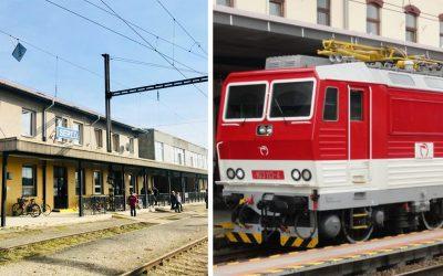 Poznáte zmeny na vlakovej linke Trnava – Galanta a nový hokejový spoj Macejko?
