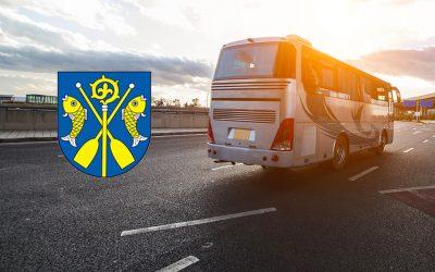 Cestujete autobusom do Trnavy? Pozrite si, ktoré spoje budú stáť aj v Dolnej Strede