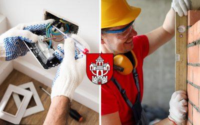 Potrebujete profesionálnych elektrikárov či murárske práce? Seredskí odborníci z firmy Elektrostav vám zaručene pomôžu