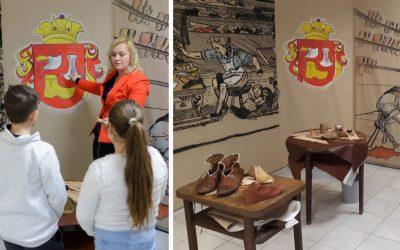 V neďalekej Nitre nájdete múzeum pre deti. Už ste ho so svojimi ratolesťami navštívili?