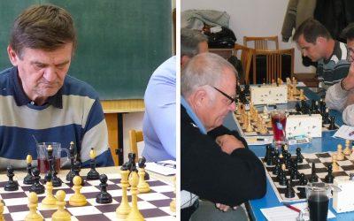 Sereď má svoj šachový klub od roku 1978 a stále hľadá nových nadšencov tohto kráľovského športu