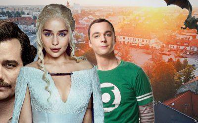 Týchto 10+ seriálov jednoducho musíte vidieť. Ktorý je váš najobľúbenejší?
