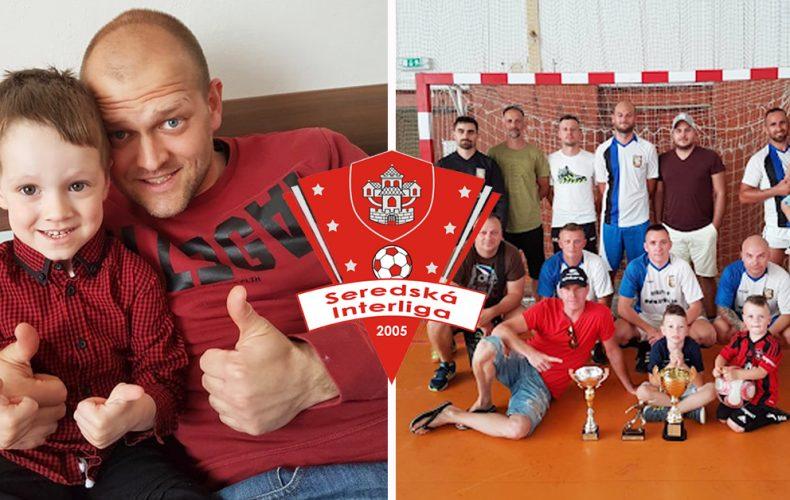 Seredská Interliga je miestom plným emócií a vášní k futbalu (Rozhovor)