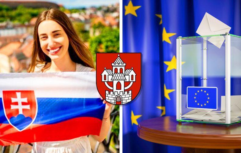 Ako by dopadli eurovoľby, keby rozhodovali iba Seredčania? Prispeli sme k rekordnej účasti?