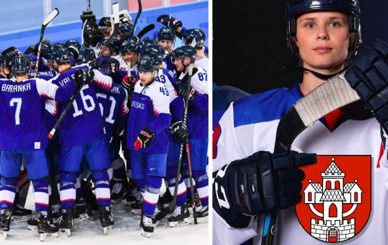 Dnes štartujú Majstrovstvá sveta v ľadovom hokeji 2019. Budeme počuť fandiť celú Sereď?