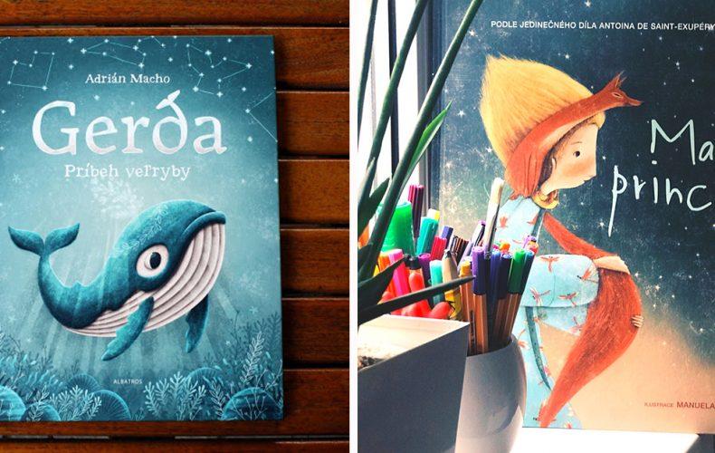 Ktoré sú najpredávanejšie detské knihy v seredskej Panta Rhei? Inšpirujte sa aj vy