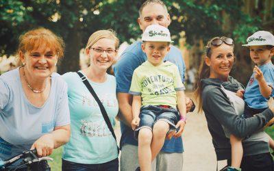 V sobotu sa koná najväčšia oslava všetkých mamičiek na Slovensku. Príďte podporiť Míľu pre mamu