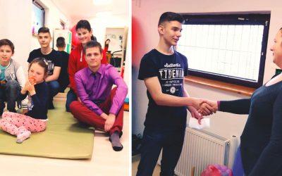 Žiači Základnej školy J. A. Komenského dokázali krásnym spôsobom pomôcť deťom, ktoré to potrebujú