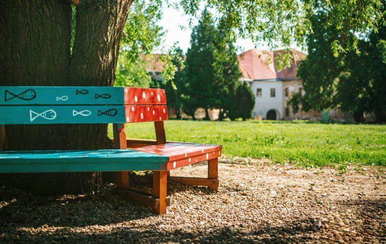 Už tento víkend nás privítajú otvorené parky a záhrady na celom Slovensku. Zapojí sa aj Sereď