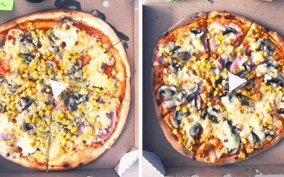 Testovali sme pizzu v Seredi. Ktorá bola najlepšia a ktorú nám priniesli za 7 minút?
