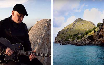 Seredská kapela išla na Malorku, aby natočila klip na najkrajších miestach tohto ostrova. Vydali aj svoj druhý album