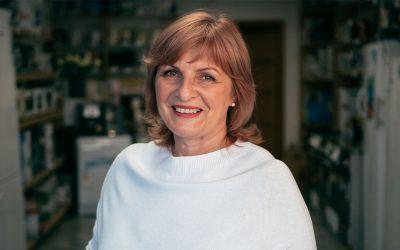 Alena Nemetzová nám priblížila podnikanie v deväťdesiatych rokoch. Rodinná firma ju napĺňa už takmer 30 rokov (Rozhovor)