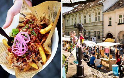 Trnavský rínek patrí medzi najobľúbenejšie trhy na Slovensku. V sobotu sa o tom môžete presvedčiť sami