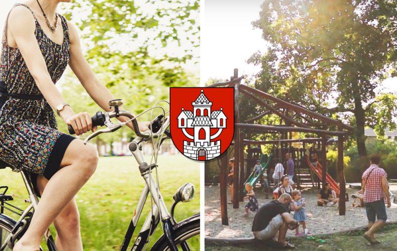 Víťazné projekty nám zlepšia život v Seredi. Znova sme sa dokázali spojiť pre dobrú vec