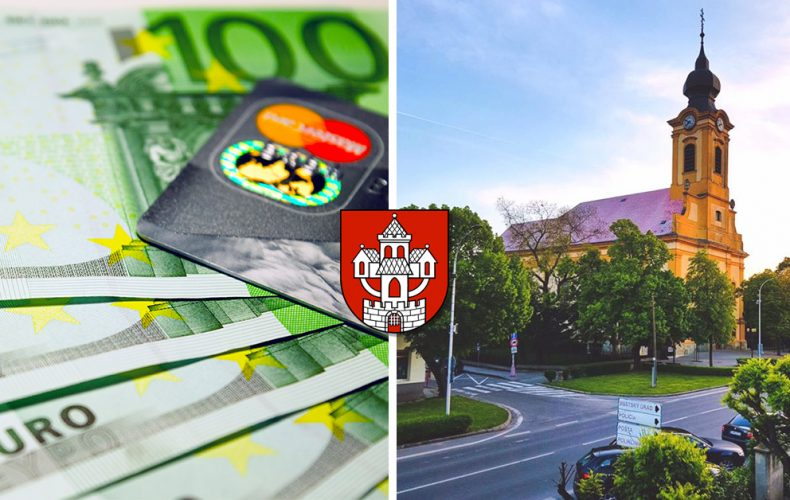 Od utorka platia aj Seredčania novými bankovkami v hodnote 100 a 200 eur. Pozrite sa, akými zmenami prešli