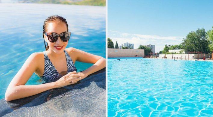 Ak nemáte na záhrade bazén, nezúfajte. Pozrite sa, kam sa môžete vybrať za letným osviežením