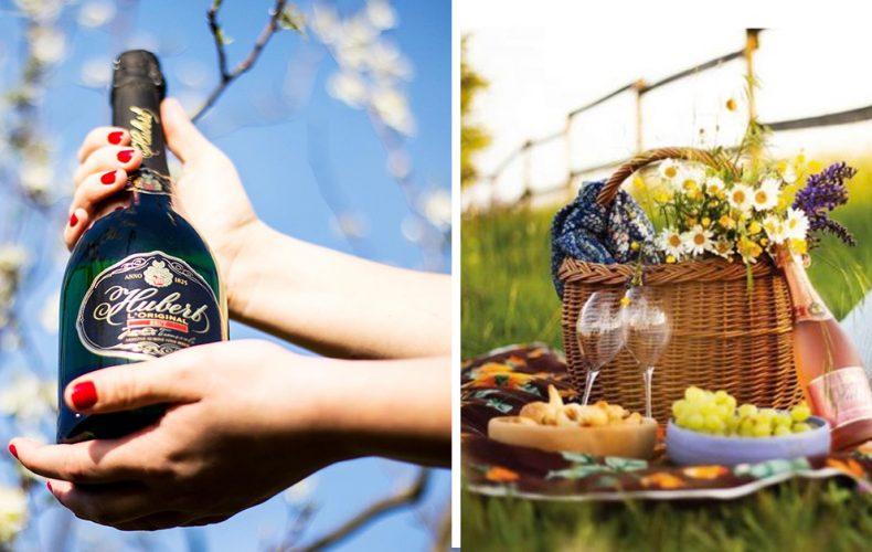 Gratulujeme! Šumivé víno Hubert Grand Rosé sa stalo Vínom roka 2020 a Hubert Club Zero Dosage bol zaradený do Národného salónu vín!