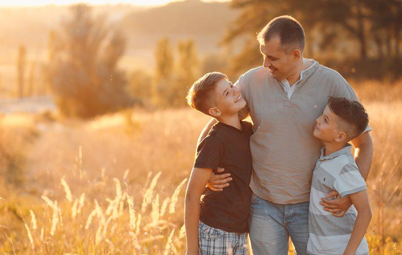 Deň otcov je už zajtra. Takto sa im môžete poďakovať v 15 jazykoch