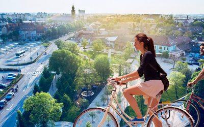 Ako dopadla Sereď v kampani Do práce na bicykli? Pozrite si výsledky