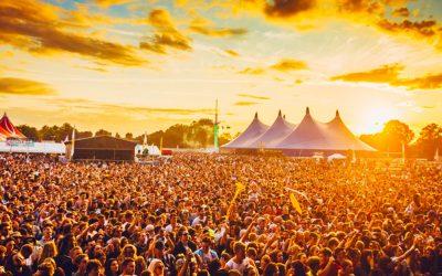 Navštevujú Seredčania festivaly? Prinášame vám výber najlepších letných festivalov na Slovensku