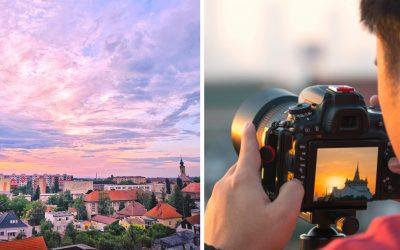 Seredský Fotomaratón je skvelou príležitosťou pre všetkých začínajúcich fotografov