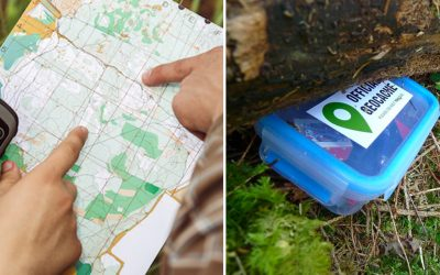 Ak milujete dobrodružstvá, geocaching je pre vás ako stvorený. Tajomné schránky nájdete aj v Seredi