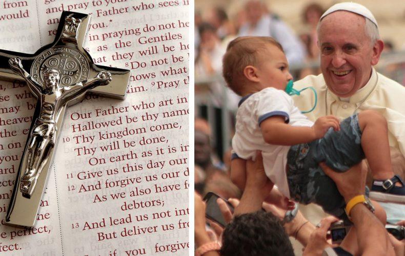 Budú sa veriaci Seredčania modliť po novom? Takto sa zmenila modlitba Otčenáš