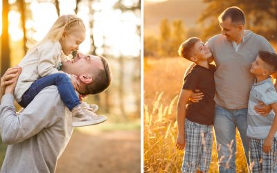 Dnes je medzinárodný Deň otcov. Takto sa im môžete poďakovať v 15 jazykoch