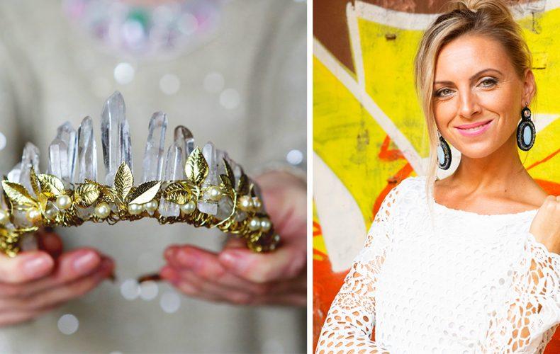 Seredčanka Petra Pašteková vyrába šperky svetovej kvality a svojím talentom si podmaňuje celé Slovensko