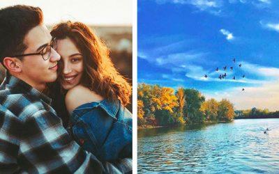 Vďaka týmto fotkám uveríte, že Sereď je naozaj krásna. Pre tieto výhľady a ľudí naše mesto milujeme