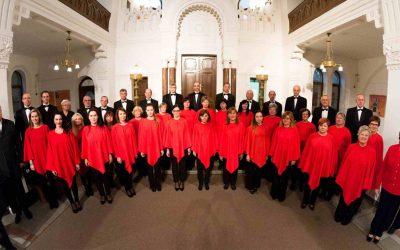 Seredský bastión ožije vďaka krásnemu koncertu. Múry kaštieľa rozozvučí zbor z Nitry, ktorý oceňujú aj v zahraničí