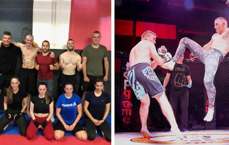 Začínali v pivniciach a dnes majú v Seredi MMA klub, kde rozvíjajú mladé talenty