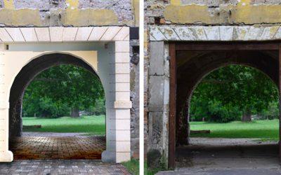 Občianske združenie Vodný hrad chce otvoriť hradnú bránu. Seredčania, podporíte túto aktivitu?