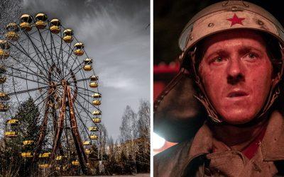 Videli Seredčania jeden z najlepších seriálov v histórii – Černobyľ? Toto sú dôvody, prečo by ste si ho mali pozrieť