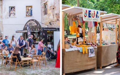 Druhý ročník VATA festu je už za rohom! Čo všetko Seredčanov na festivale čaká?