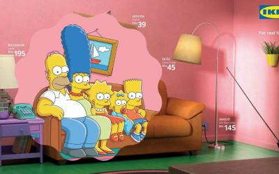 Obývačka ako zo seriálu. Zariadia si Seredčania svoj domov podľa najznámejších seriálov?