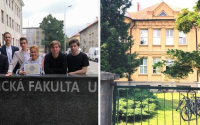 Študenti z Gymnázia Vojtecha Mihálika v Seredi získali prvé miesto na celoslovenskej súťaži