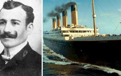 Jediným Slovákom na lodi Titanic bol Seredčan Michel Navratil. Príbeh jeho dvoch synov dojal celý svet