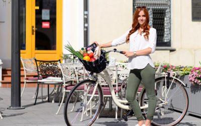 Osvetová cyklistická kampaň, za ktorou stojí seredské združenie. Celoslovenský projekt zmení náš prístup k nakupovaniu