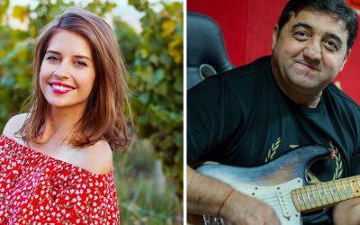 Sima Martausová, Kmeťoband, Zenit a mnohí ďalší skvelí hudobníci sa stretnú v rámci Dní obce Pata