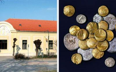 Seredský zlatý poklad aj petrolejovú lampu z 19. storočia môžete vidieť už v októbri v seredskom múzeu