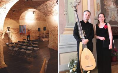 Dni európskeho kultúrneho dedičstva zavítajú aj do Serede. V septembri sa môžete tešiť na renesančný koncert aj dokument Vodou porobené